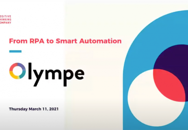 rpa to smart automation